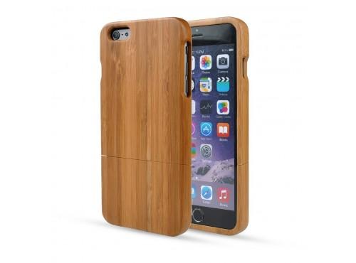 iPhone 6 - bambusový kryt
