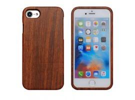iPhone 8 - dřevěný kryt