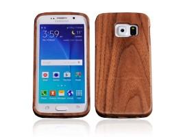 Samsung Galaxy S7 - Dřevo