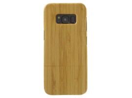 Samsung Galaxy S5 PU - Bambus