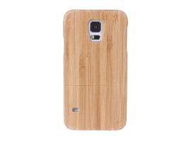 Samsung Galaxy S5 - Bambus