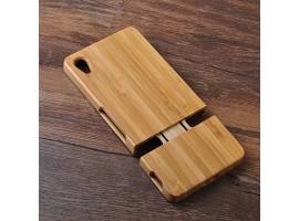 Sony Xperia Z3 - bambus