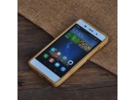 Huawei P8 Lite - bambus