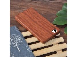Huawei P8 Lite - dřevo