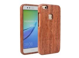 Huawei P10 Lite - dřevo