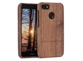 Huawei Y6 Pro (2017) - Dřevo