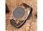 Dřevěné hodinky - Bobo bird ColorWeek