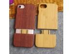 iPhone 6 - dřevěný kryt