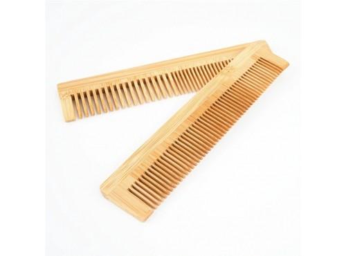 Bambusový hřeben
