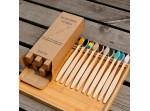 bambusový kartáček EKO