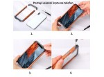 iPhone 7 - dřevěný kryt