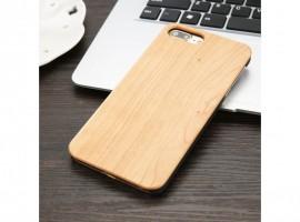iPhone 5 - dřevěný kryt